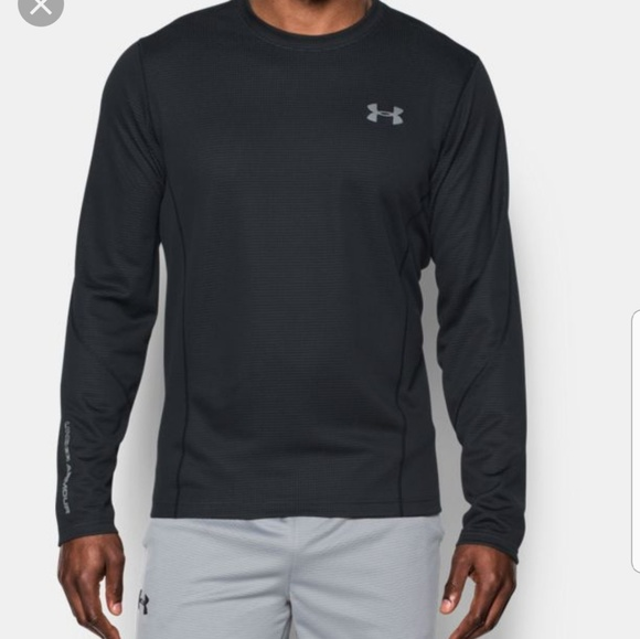 043b6e72121 NWT Under Armour Cold Gear Shirt